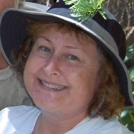 Gabrielle V Brown